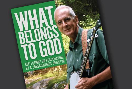 What Belongs to God