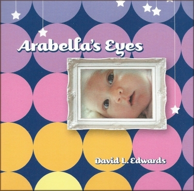 CD - Arabella's Eyes