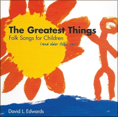CD - The Greatest Things