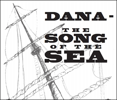 Dana - The Song of the Sea